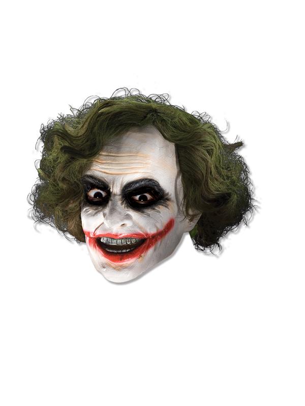 Batman Dark Knight The Joker Mask