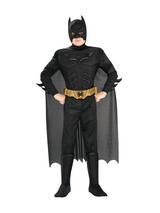 View Item Child Batman Dark Knight Rises Fancy Dress Costume Boys