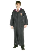 View Item Adult Harry Potter Robe (Standard)