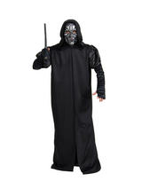 Harry Potter Death Eater Men's Costume