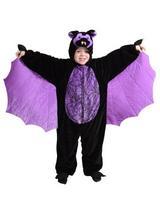 Child's Scary Bat Costume