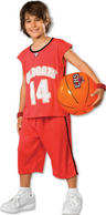 View Item Age 3-4 HIGH SCHOOL MUSICAL TROY Fancy Dress Costume S
