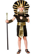 Boy's Egyptian Pharaoh Costume