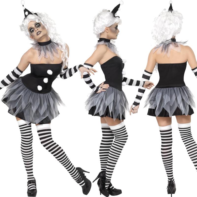 disfraces de halloween con tutu