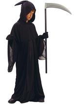 Child's Grim Reaper Costume