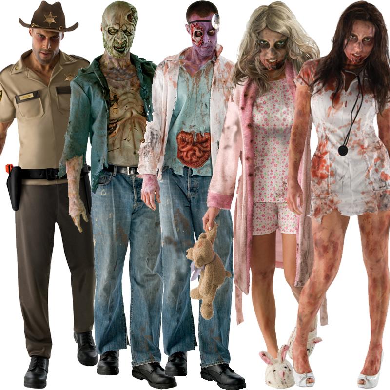 Dead School Girl Halloween Costume
