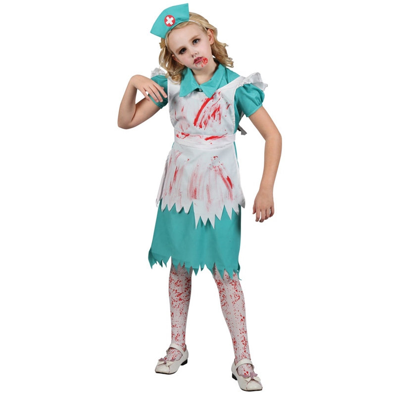 ... child fancy dress costume zombie v&ire outfit ...  sc 1 st  Best Kids Costumes & Vampire Costumes Kids - Best Kids Costumes