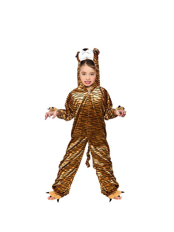 Childs Tiger Costume