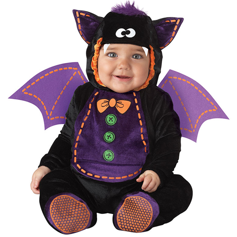 Baby-Halloween-Fancy-Dress-Costume-New-Outfit-Animal-  sc 1 st  eBay & Baby Halloween Fancy Dress Costume New Outfit Animal Boy Girl ...