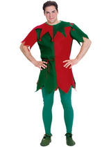 Men's Elf Tunic