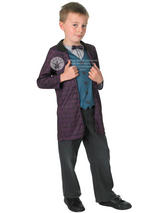 Boy's Doctor Who 11th Doctor Costume