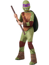 Child's TMNT Donatello Costume