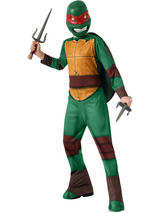 Child's TMNT Raphael Costume