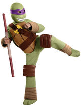Child's TMNT Donatello Deluxe Costume