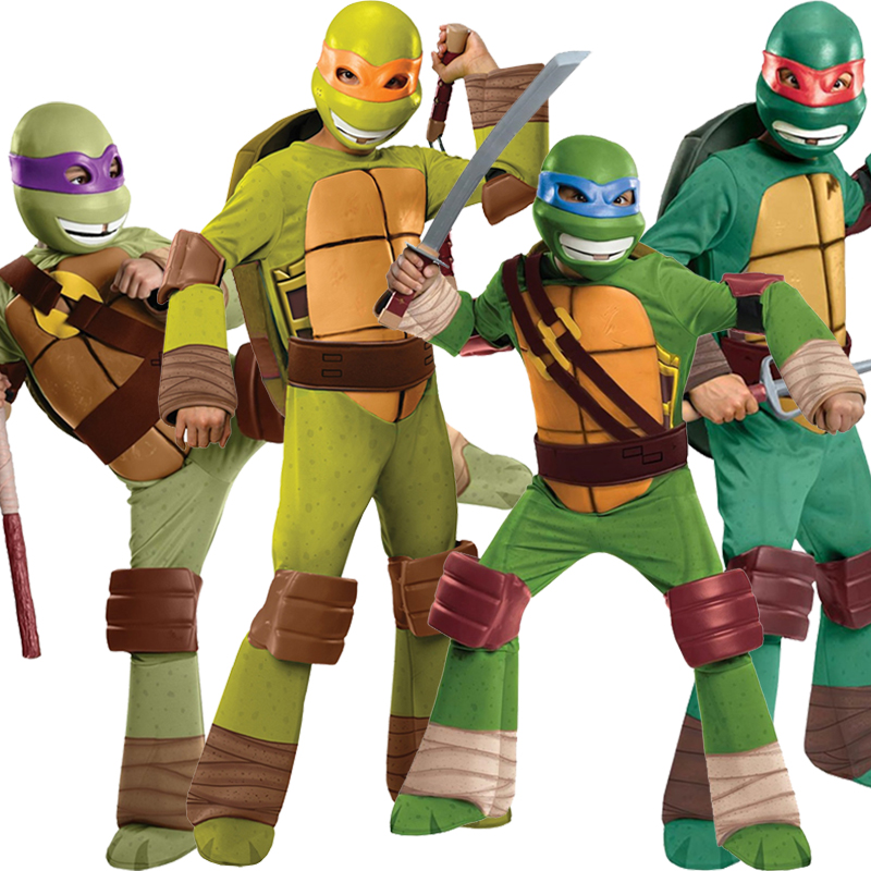 553367d49cb Tmnt costume kids - Chattanooga tn vacation