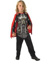 Thor 2 Boy's Costume