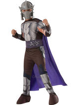 TMNT Shredder Boy's Costume
