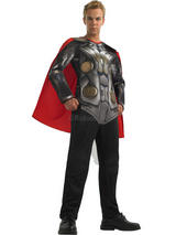 Thor 2 Men's Deluxe Costume
