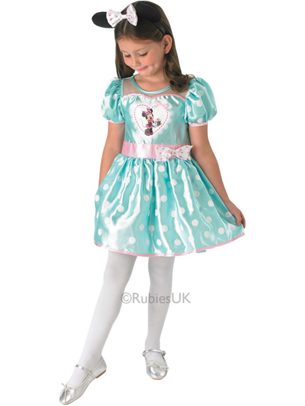 Childrens Girls Minnie Mouse Fancy Dress Costume- Size: Large for - Compare prices of products in Baby & Kid's Clothes from Online Stores in Australia. Save with russia-youtube.tk!