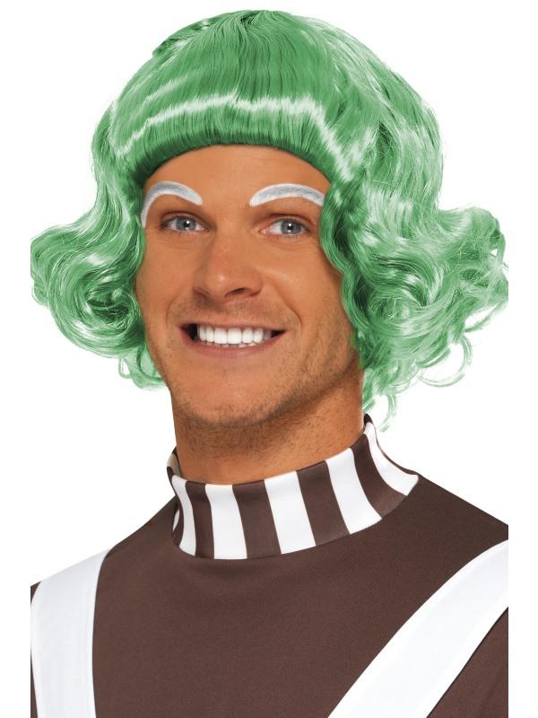 Candy Creator Men's Wig
