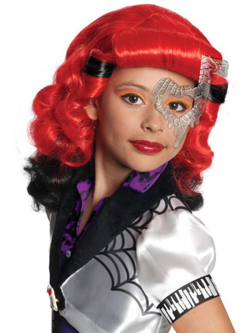 View Item Monster High Operetta Wig