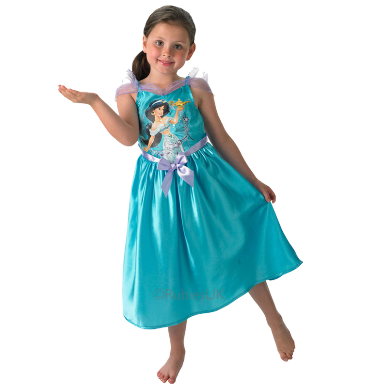 Innovative GIRLSCHILDLICENSEDDISNEYPRINCESSKIDSFANCYDRESSCOSTUMEOUTFIT