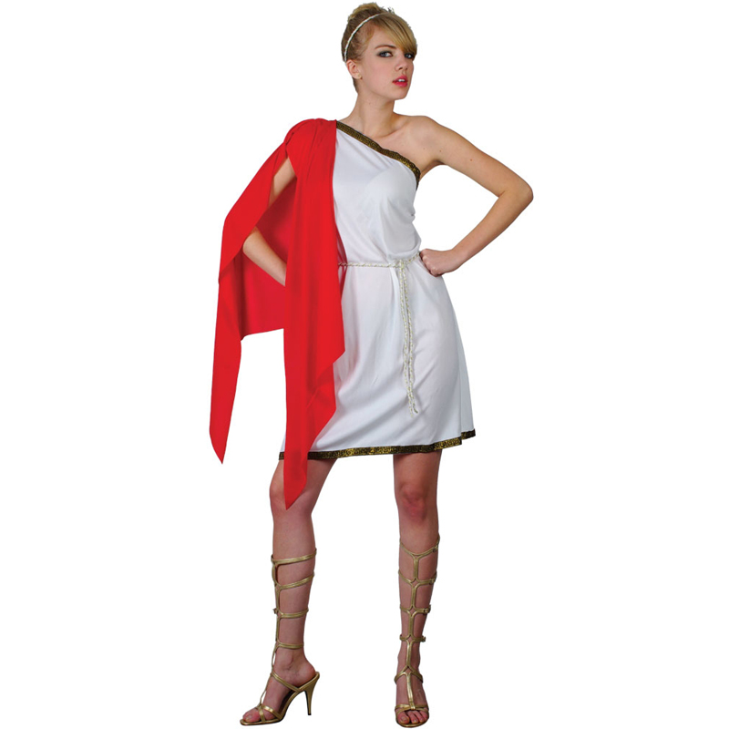 Ladies-Grecian-Sexy-Roman-Toga-Greek-Goddess-Fancy-Dress-Costume-Mens-Senator