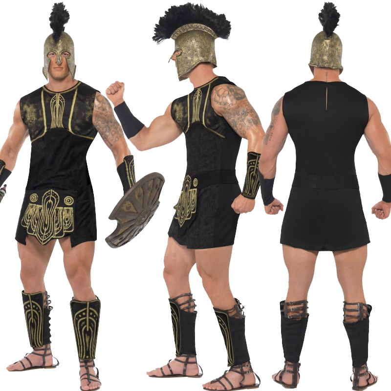 Read this Adult costume spartacus speaking, opinion