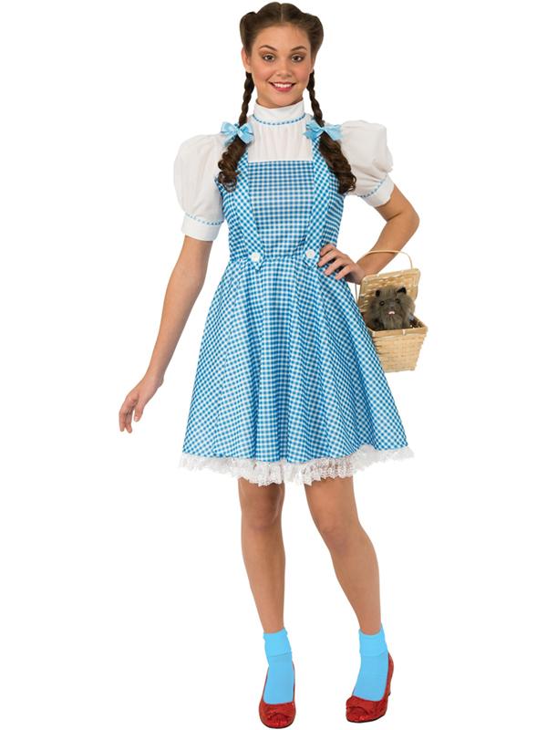 Dorothy fancy dress plus size