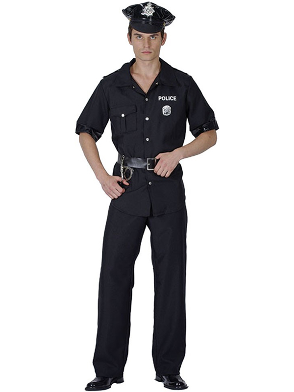 usa policier terminator new york flic d233guisement uniforme