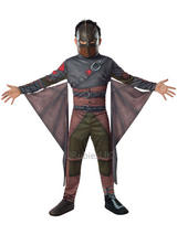 View Item Child Hiccup Fancy Dress Costume How To Train Your Dragon 2 Halloween Kids Boys