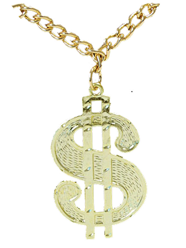 Gangster Gold Chain Png
