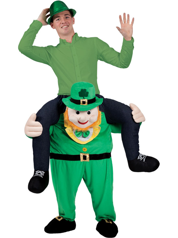 Funny-Carry-Me-Leprechaun-St-Patricks-Irish-Outfit-Fancy-Dress-Mascot-Costume
