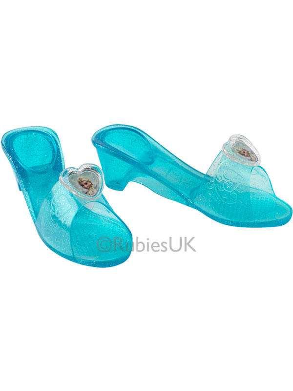 frozen elsa princess fancy dress up jelly