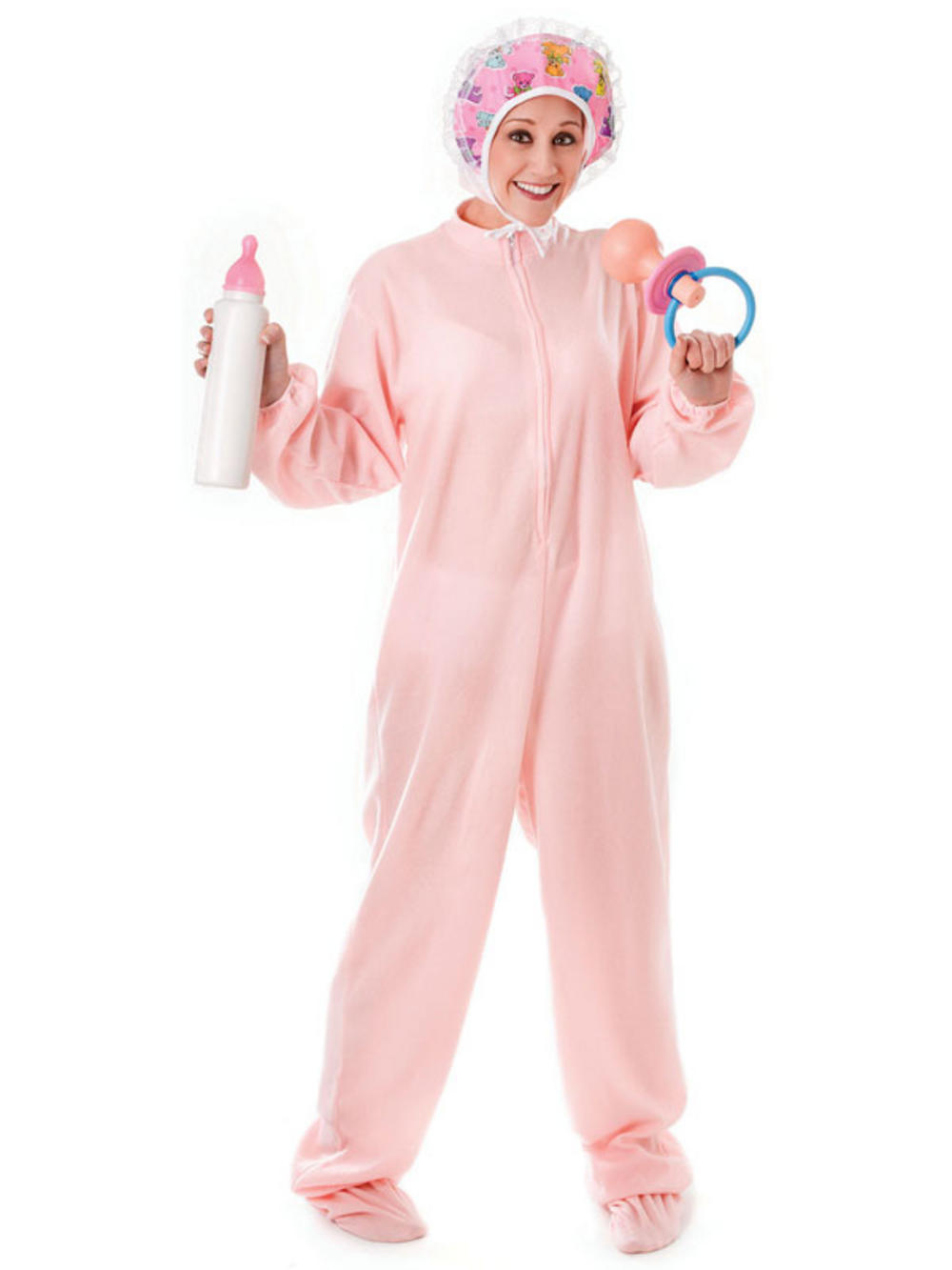 Adult Sleepsuit 31