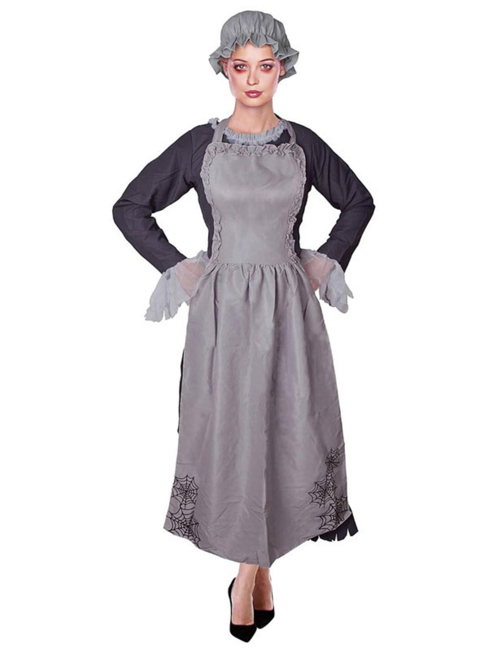 Womens Burlesque Halloween Costumes