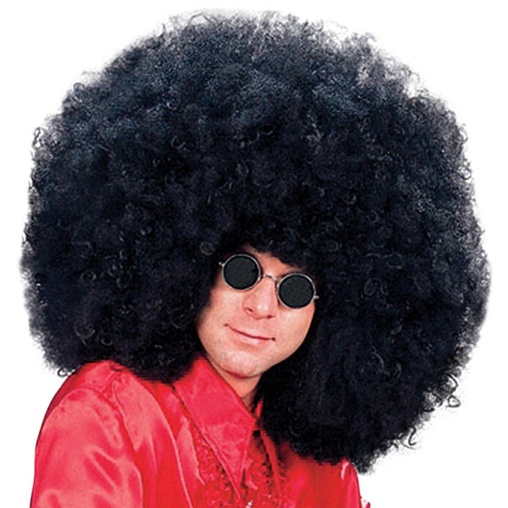 Disco Wigs 35