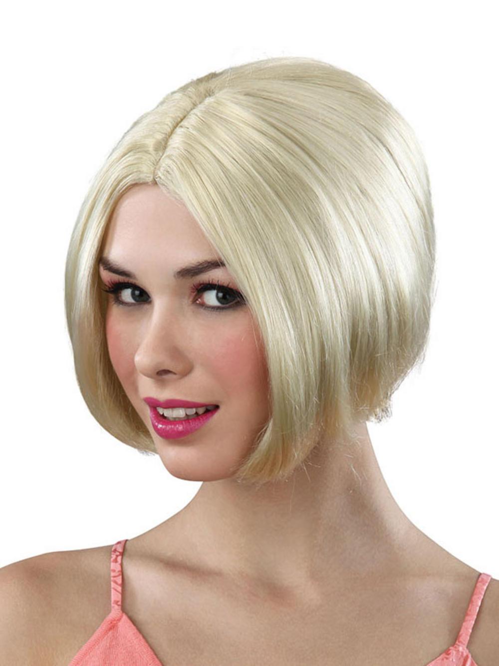 Posh Spice Blonde 22