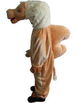 View Item Camel Fancy Dress Kids Nativity Christmas Animal Child Boy Girl Costume Outfit