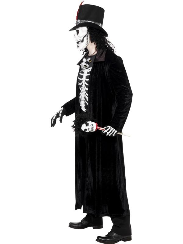 black voodoo doll costume - photo #41