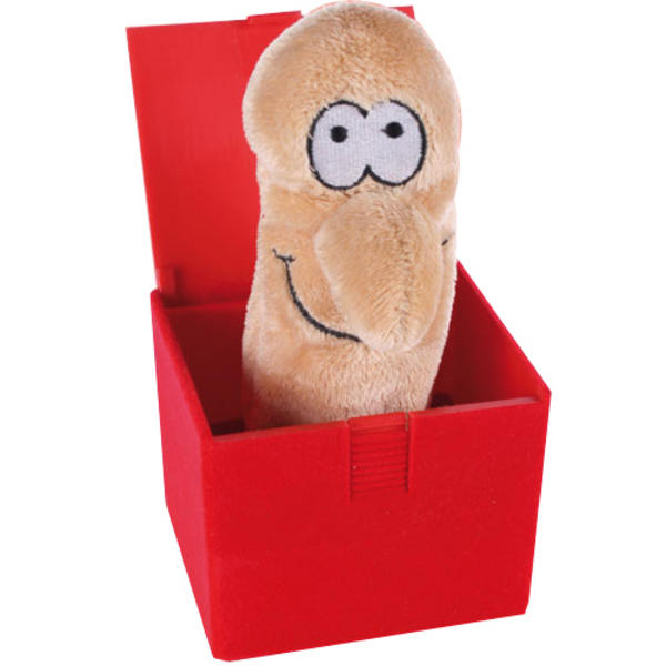 Gift Box Ballymena : Jack willy