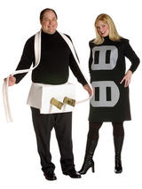 Adult's Plug Costume