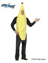 Silly Banana Men's Costume