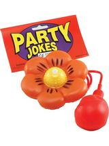 View Item New Circus Clowns Water Squirt Daisy Flower Large Novelty Tricks & Novelties