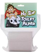 View Item Fake No Tear Toilet Paper Rip Resistant Looks & Feels Real Jokes Gags Pranks