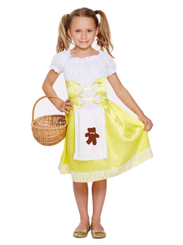 Dress 4 yellow 68