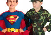 Boys Costumes