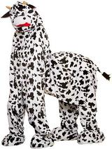 View Item Panto 2 Man Pantomime Cow Christmas Fancy Dress Mascot Animal Costume Book Week