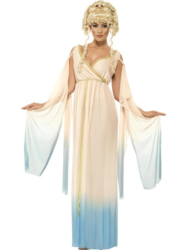 Unique Roman Women In Traditional Dress