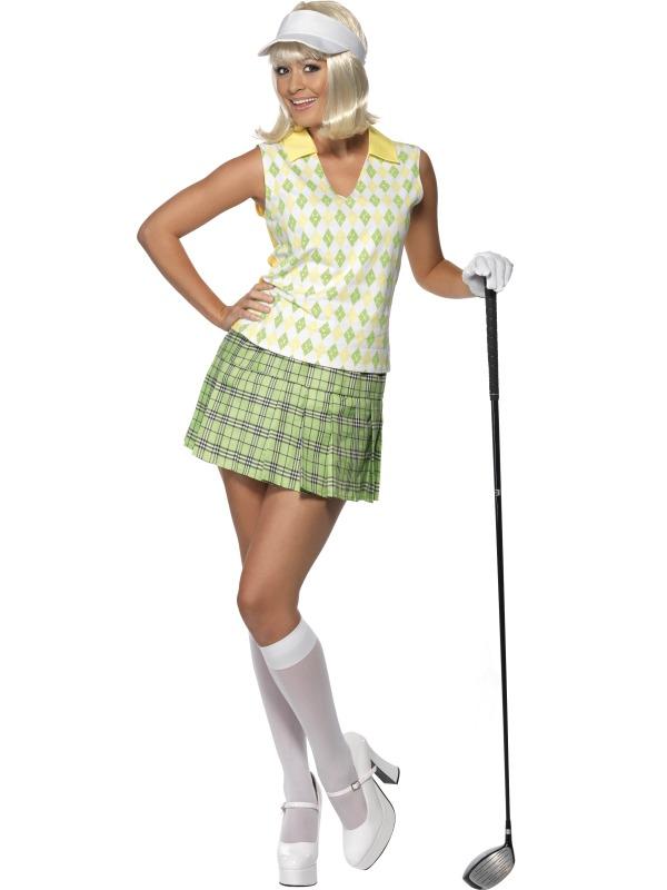 Sexy Womens Golf Attire 87